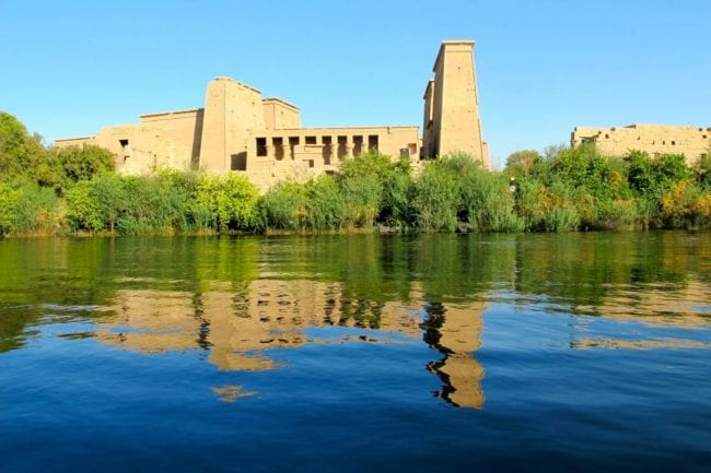 Philae Temple | An Egyptian Treasure Almost Lost thumbnail