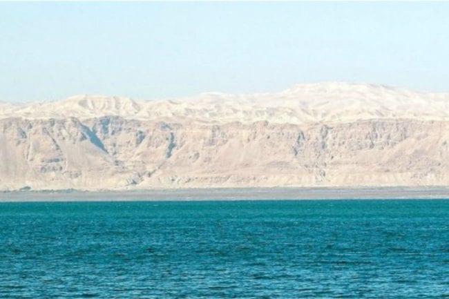 Crossing the Israeli-Jordanian Border All By Myself thumbnail