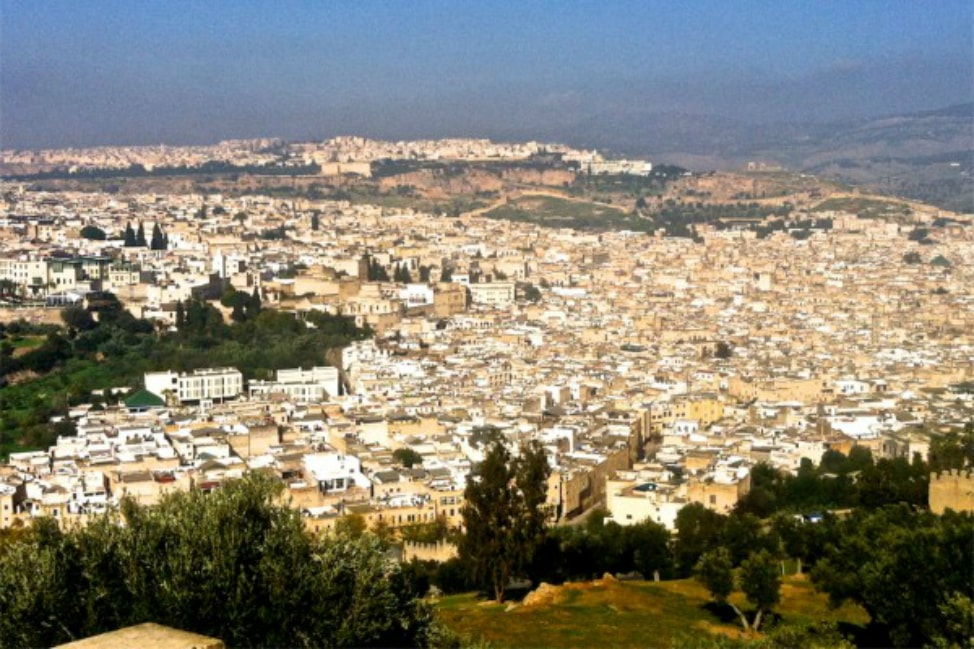 Things you didn't know about Chefchaouen, Morocco