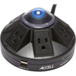 Accell Powramid Charging Station