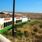 All Aboard the St. Kitts Scenic Railway! thumbnail