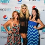Summertime in Miami: Greetings from the iHeartRadio Ultimate Pool Party thumbnail