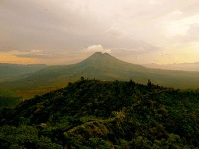 Spa Treatments in Bali