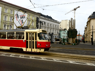 Just a Day in Bratislava – Is it Enough? thumbnail