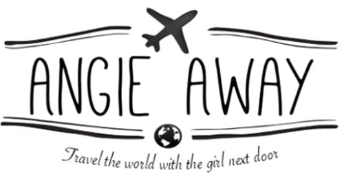The new Angie Away logo - what do you think?
