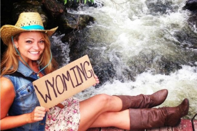 Snowball Fight in July: Why Wyoming Keeps Getting Better thumbnail