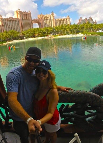 Bahamas Vacation - Atlantis