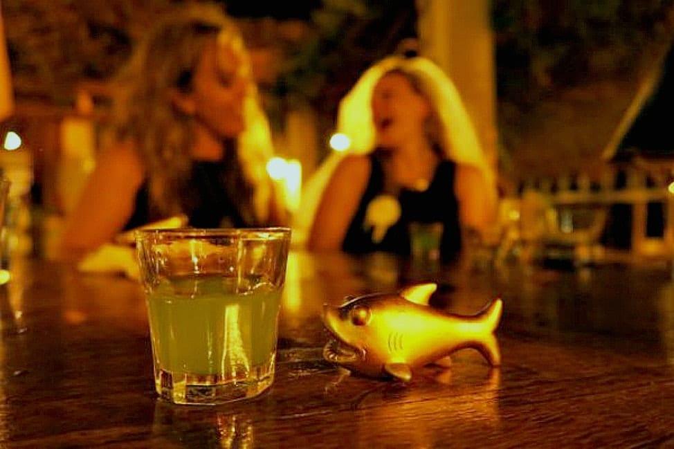 The most epic Bachelorette Party in Bonaire