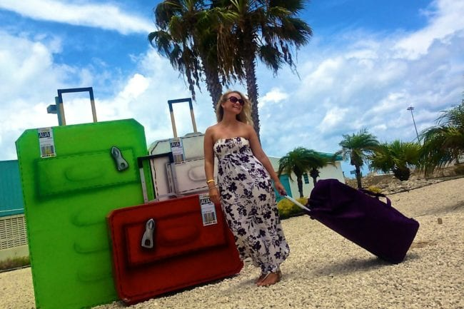 What to Pack for a Destination Wedding, Part 1: Luggage thumbnail