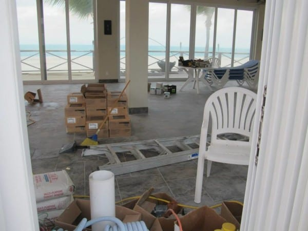 Bahama Beach Club - Caribbean Destination Wedding Gone Wrong