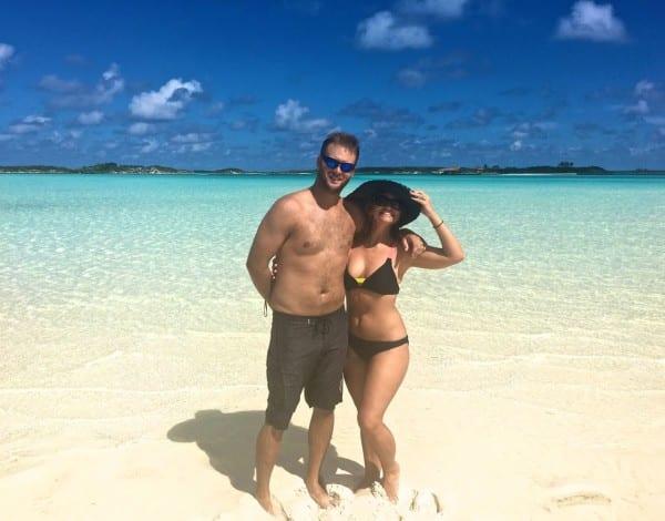 Bahamas Vacation Honeymoon