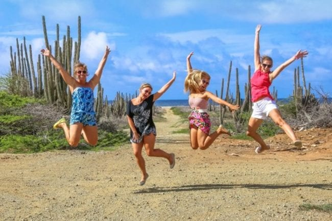 5 Ways to Have Fun on Bonaire for Non-Divers thumbnail
