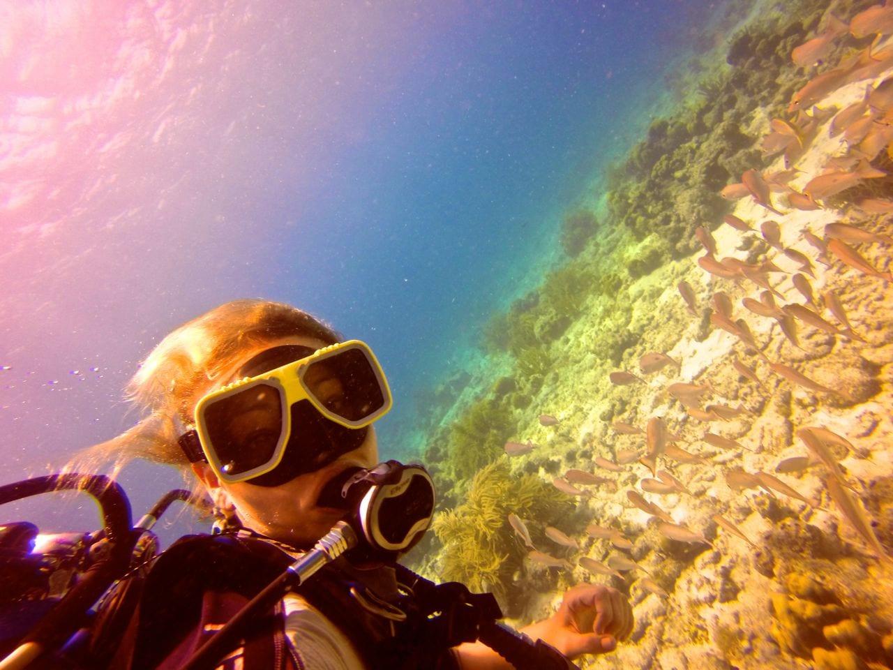 GoPro Scuba Diving: A Beginner's Guide thumbnail