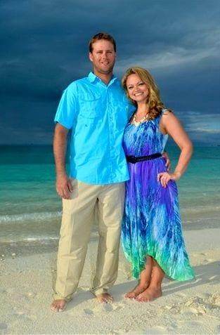 Treasure Cay Bahamas Angie Away