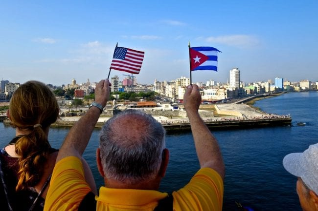 First Impressions from Cuba thumbnail
