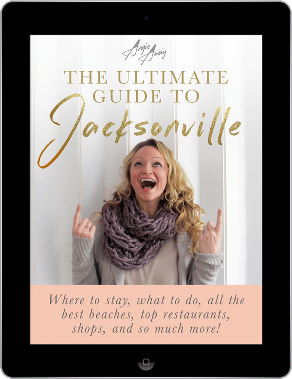 Ultimate Guide to Jacksonville - Angie Away