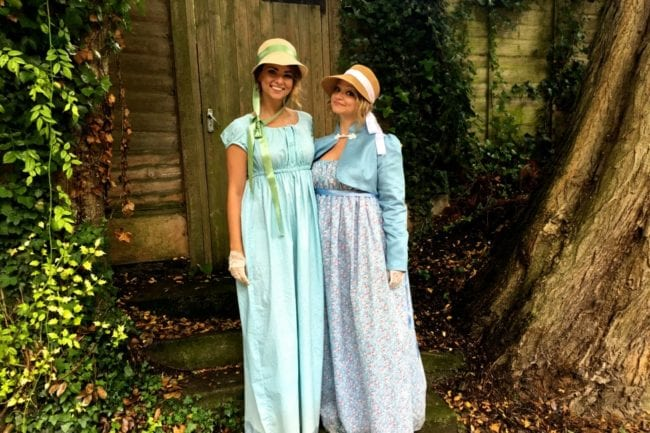 The Jane Austen Festival in Bath, A Must-Do for All Janeites thumbnail