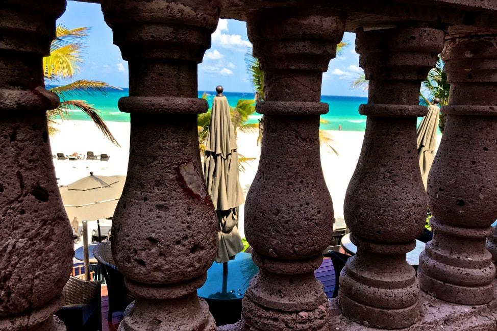 Where to Stay Riviera Maya