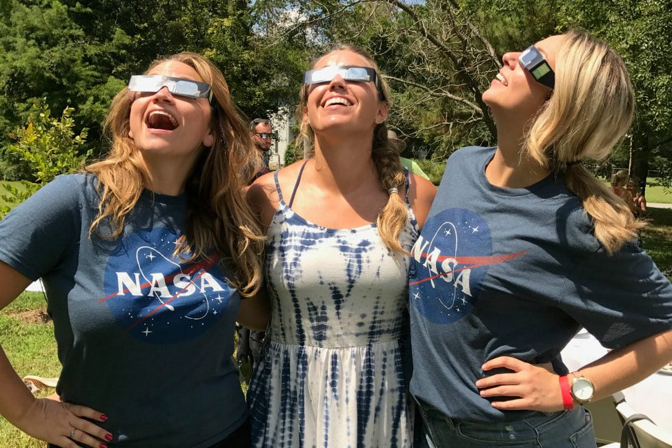 The Solar Eclipse: What a Good Excuse for a Road Trip! thumbnail