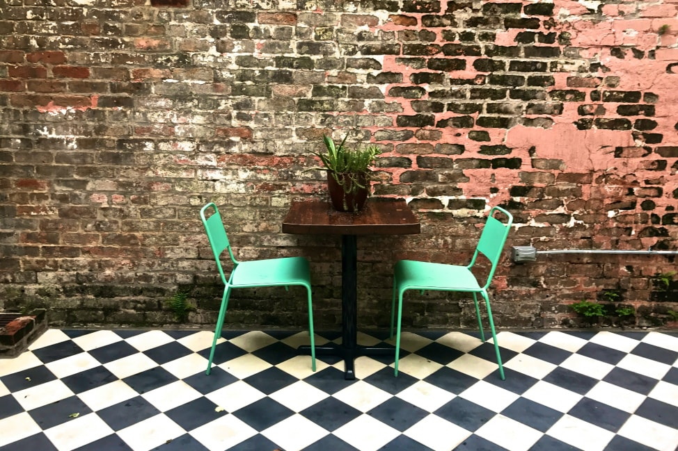 Catahoula Hotel Review: Welcome to New Orleans thumbnail