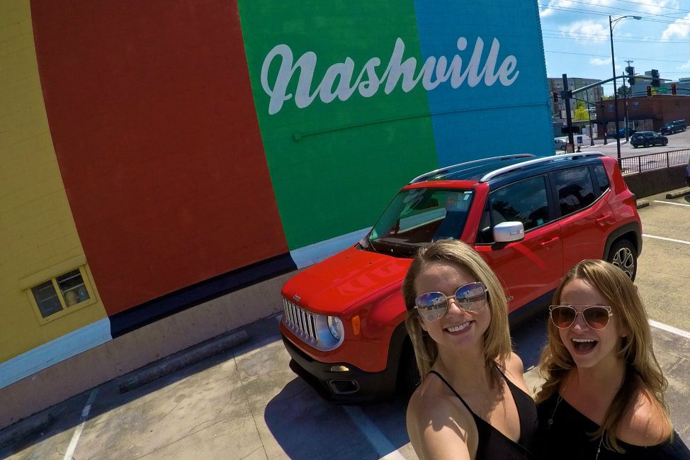 Nashville to Asheville: Planning the Perfect Southern Road Trip thumbnail