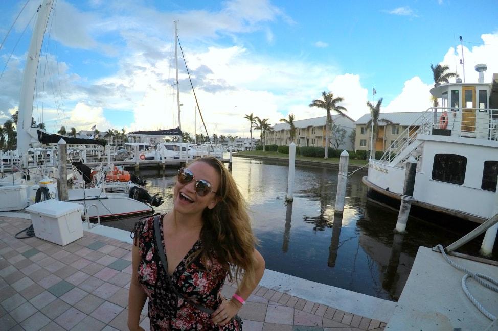 What to do captiva island south seas resort