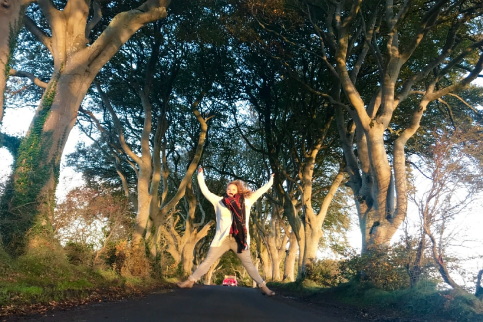Photography Tips for the Dark Hedges