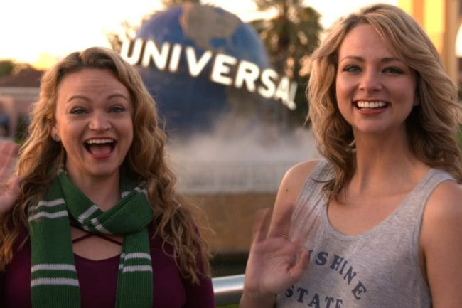 Universal Orlando | How to Spend Your Day The Jet Sisters' Way thumbnail
