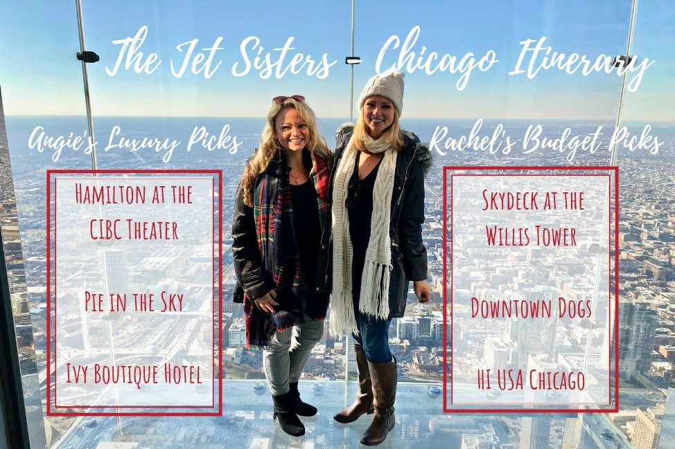 Ultimate Chicago itinerary - The Jet Sister