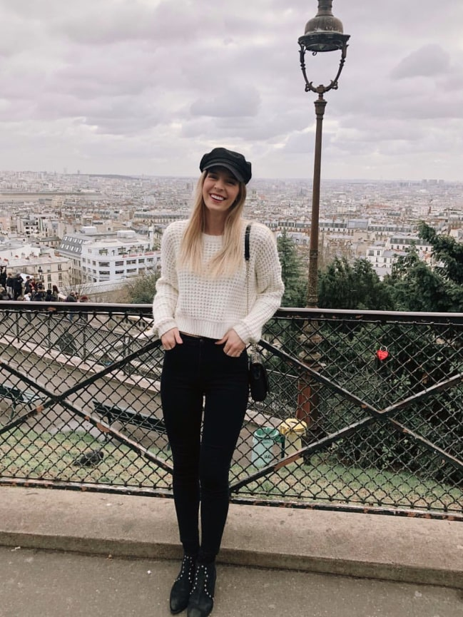 What to wear in Paris