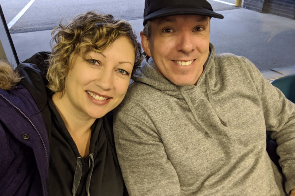 Q&A with OG Travel Bloggers - Pete & Dalene Heck, Hecktic Travels