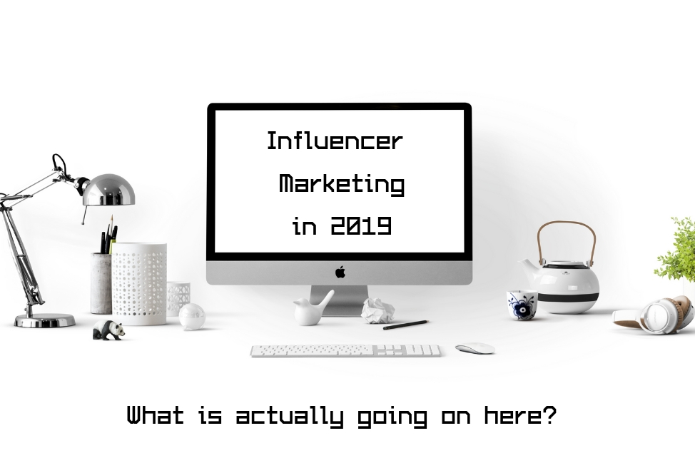 Influencer Marketing in 2020 | What Are We Even Doing Anymore? thumbnail