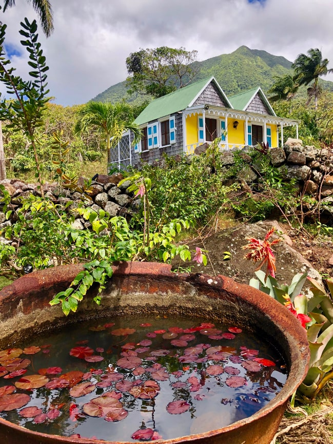 Where to Stay in Nevis