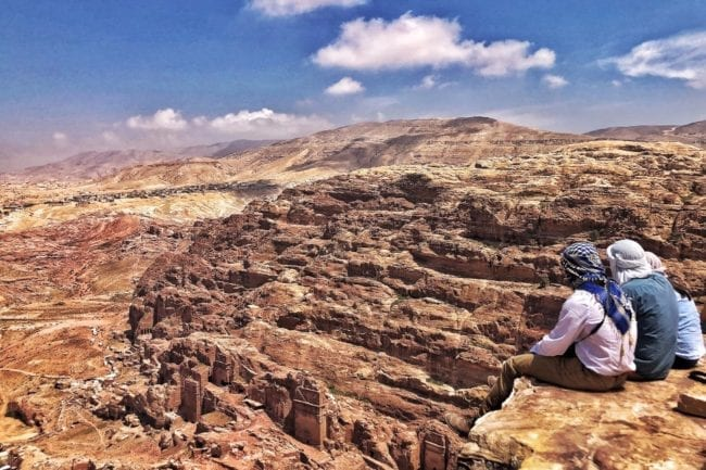 Ultimate Petra Itinerary | 48 Hours in the Rose Red City thumbnail