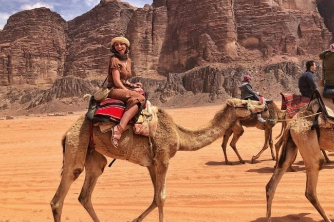 13 Amazing Things to Do in Jordan thumbnail