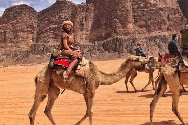 13 Amazing Things to Do in Jordan thumbnail