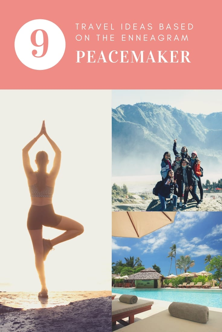 Where should you travel based on your Enneagram results? Check out this guide on the best destinations for every number! Whether you're a type 4, Type 9, 6w5 or just interested in learning more, check out this guide. Don't know your type? Take the quiz and find out!