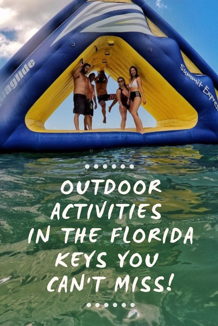 Looking for activities in the Florida Keys? We've got lots of tips for your next vacation! From adventure to relaxation, The Keys has something for every budget.