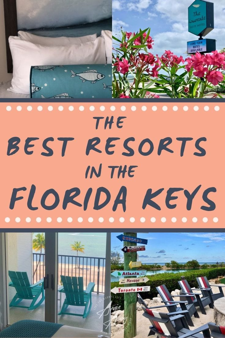 Looking for hotels and beach resorts in the Florida Keys? We've got lots of tips for your next vacation! Find what resort is right for you. Cheap, luxurious or somewhere in between, we've done our research on the best hotels in Key West.