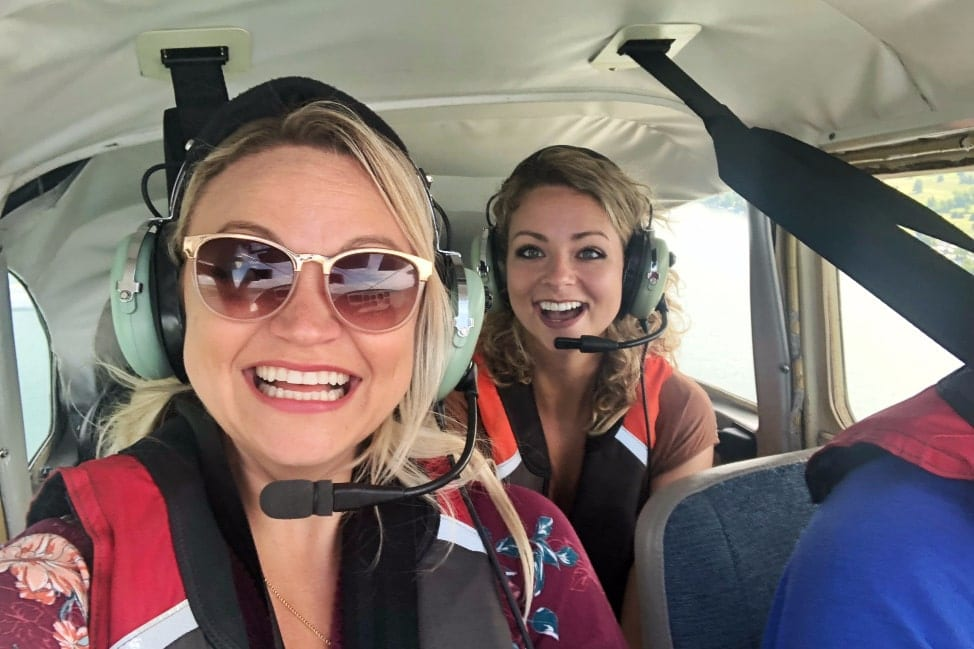 The Jet Sisters Guide to The Finger Lakes thumbnail