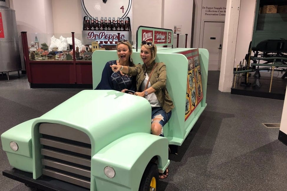 Things to do in Waco, Texas - the Dr. Pepper Museum