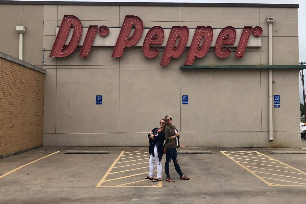 Waco Dr Pepper Museum