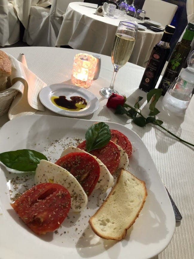 Things to do in Sorrento: Restaurants in the city