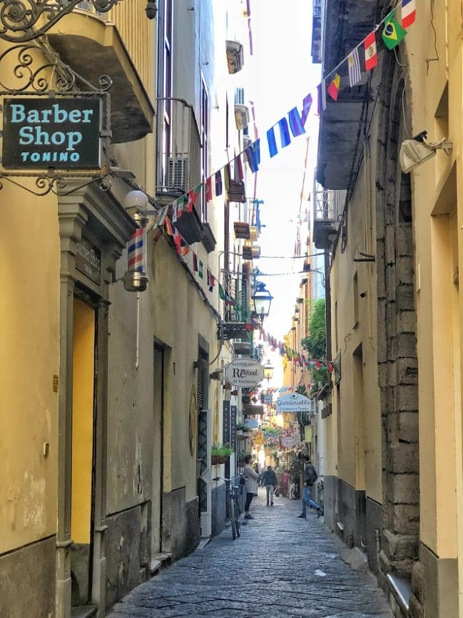 Things to do in Sorrento: A Walking Tour with a local