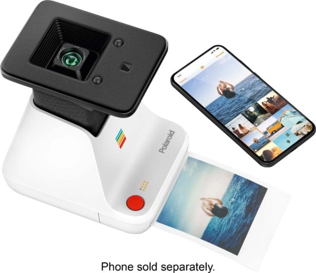 Best Buy Polaroid