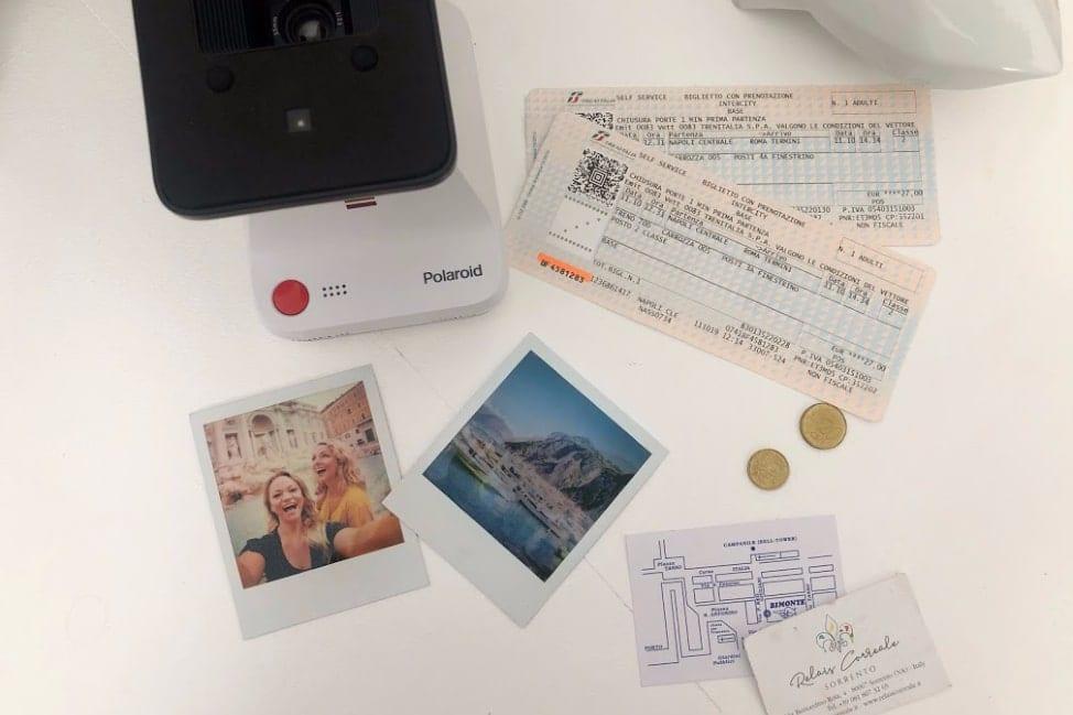 Polaroid Lab Best Buy
