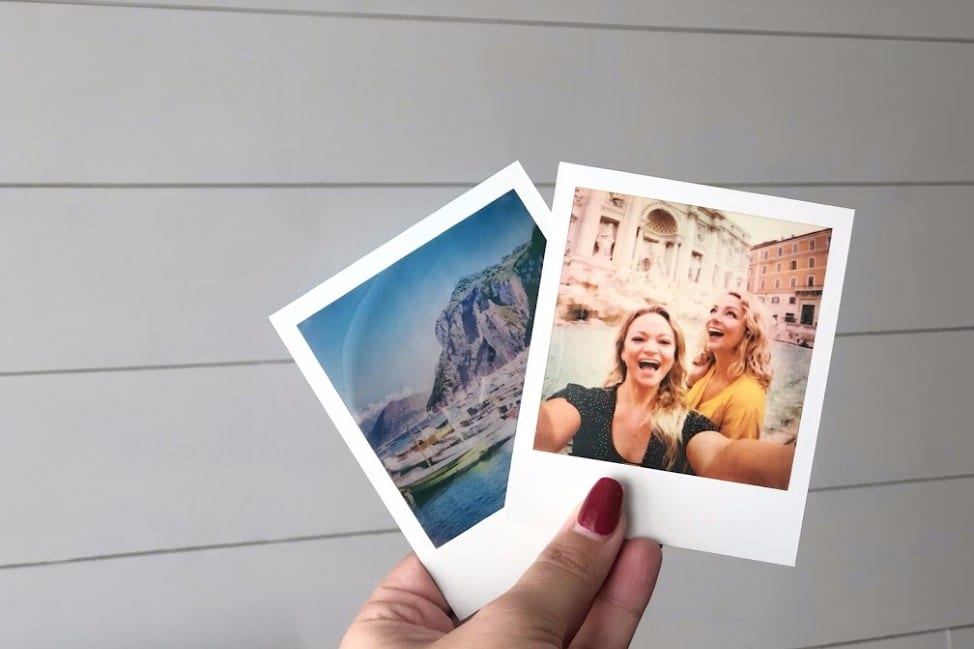 Polaroid Lab