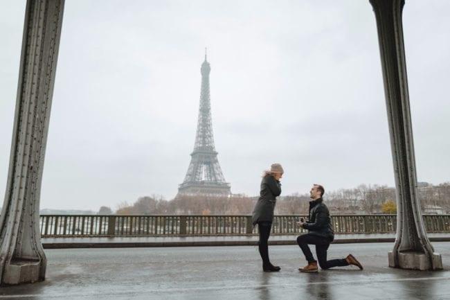 We're Engaged! My Surprise Proposal in Paris thumbnail