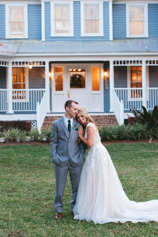 Apopka Florida Wedding